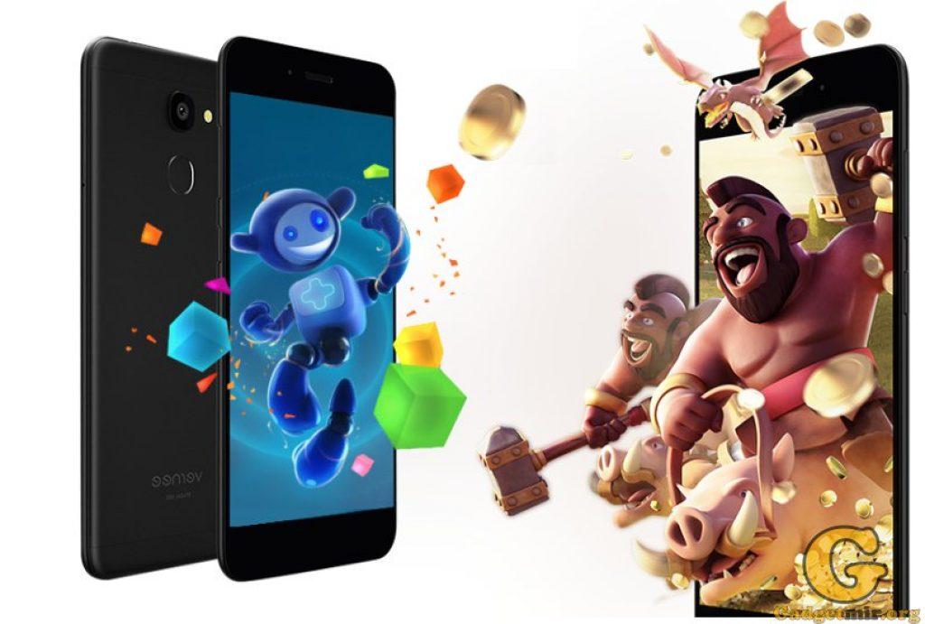 Cubot X18, Oukitel k3 и Verne M5, что общего у них с iPhone 8?