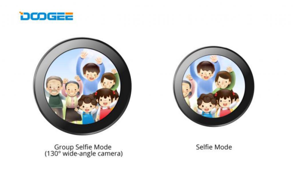 DOOGEE MIX 2, DOOGEE, смартфон, MTK Helio P25, Android 8.0