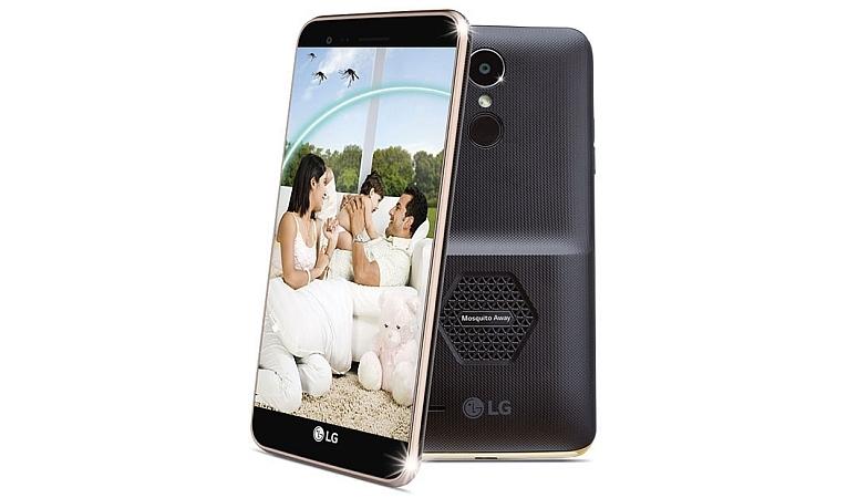 LG K7i характеристики