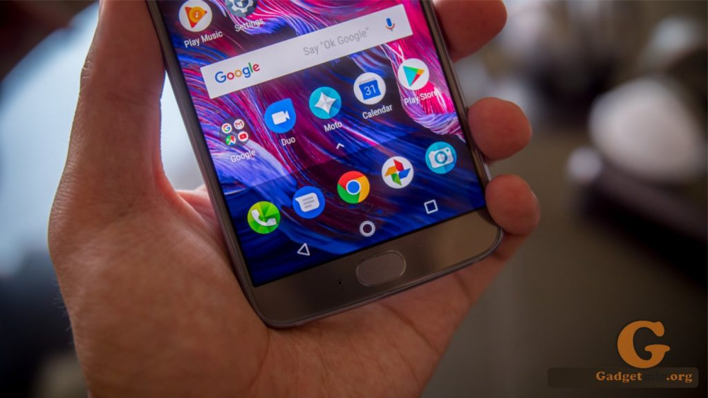 Motorola, Moto X4, Lenovo, смартфон, microUSB Type-C, Android 7.1, Snapdragon 630