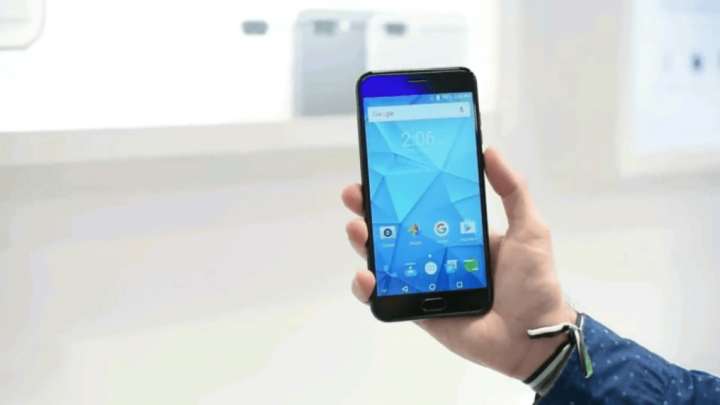 Ulefone T1, Ulefone, смартфон, Android 7.0, Gorilla Glass 3, MTK Helio P25, Mali t880, MediaTek