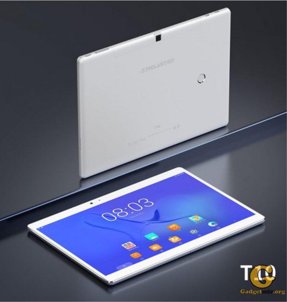 Teclast Master T10, Teclast, MTK8176, планшет, купить