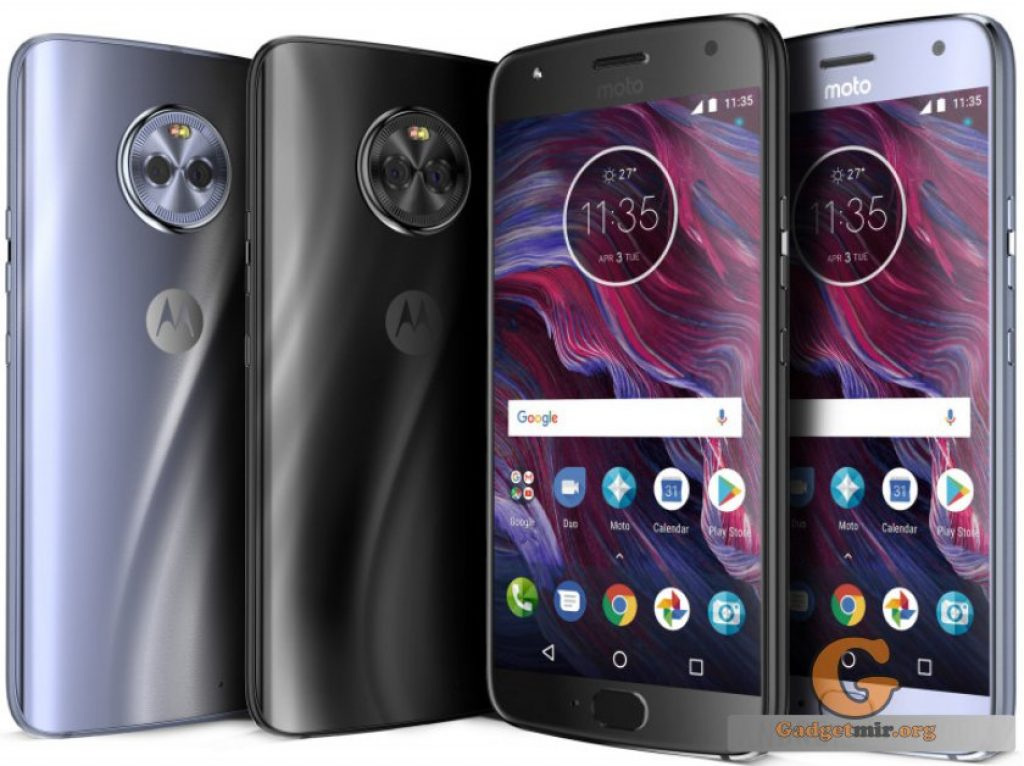 Moto X4, Motorolla, Snapdragon 630, Adreno 508, смартфон
