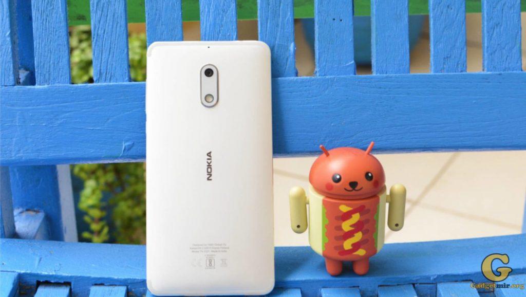 Nokia 6, Nokia, смартфон, обзор, характеристики, спецификации, 2.5D стекло, Snapdragon 430, Android 7, Adreno 505