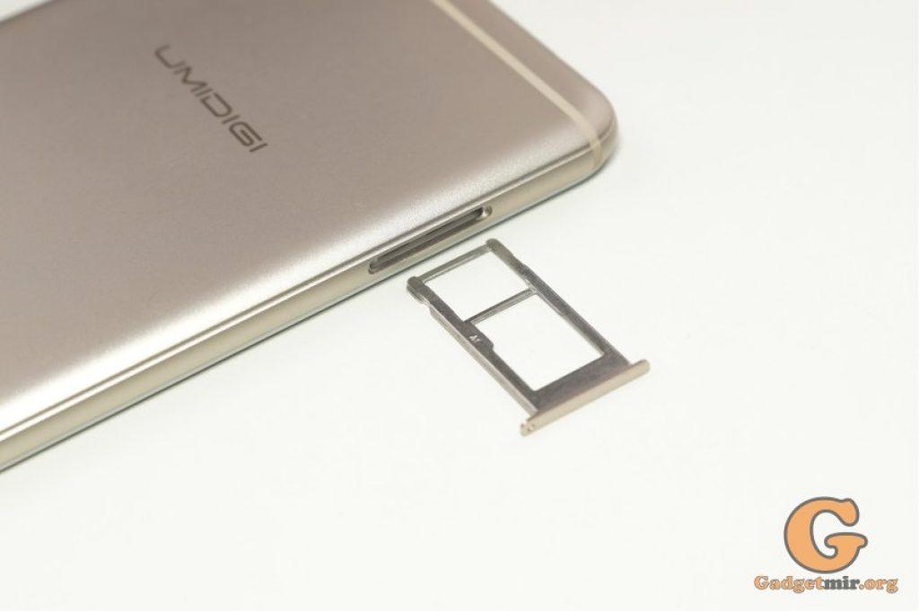 Umidigi C Note, Umidigi, смартфон, обзор, Android 7.0, MT6737T