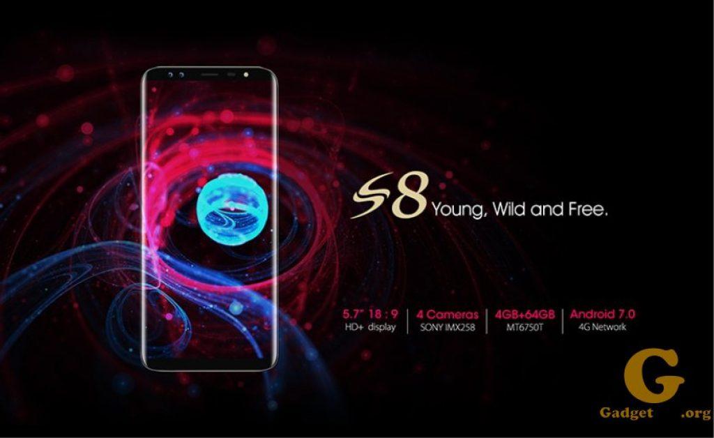 Купить смартчасы AllCall W1, купить смартфон Blackview S8, цена на смартфон Blackview S8, цена на смартчасы AllCall W1, акции, смартчасы, смартфон, скидки