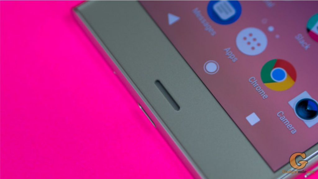 Xperia XZ1, Sony, смартфон, обзор, спецификации, Snapdragon 835, Adreno 540, Corning Gorilla Glass 5, USB Type-C, NFC, Android 8.0, Bluetooth 5.0