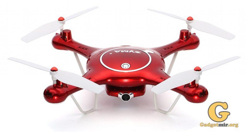 Lightinthebox, дрон, квадрокоптер, купить, акция, развлечения