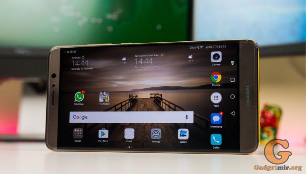 Huawei Mate 9, проблемы, неполадки, устранение проблем, очистка кэш-памяти, безопасный режим, сброс к заводским настройкам, сброс данных, отваливается WiFi, Nova launcher. Смартфон, инструкция