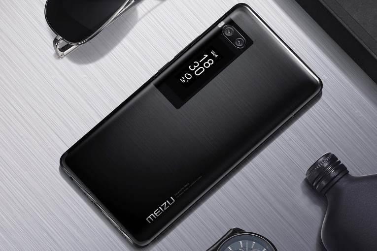 Meizu Pro 15 Plus