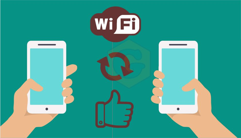 передать файл, отправить файл, по Wi-Fi, Android, смартфон, настройки, инструкция, мануал