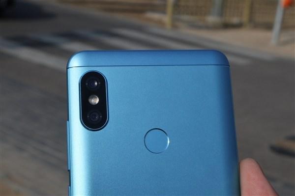 Xiaomi Redmi Note 5, Xiaomi, смартфон, Android 8.1, MIUI9, Snapdragon 636, спецификации, функции, характеристики