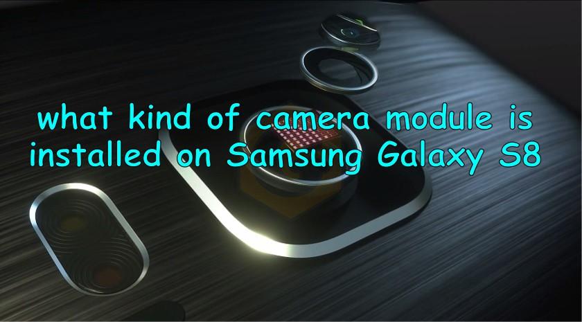 camera module, sensor, matrix, camera info, manufacturer, specifications, simple way, question, problem