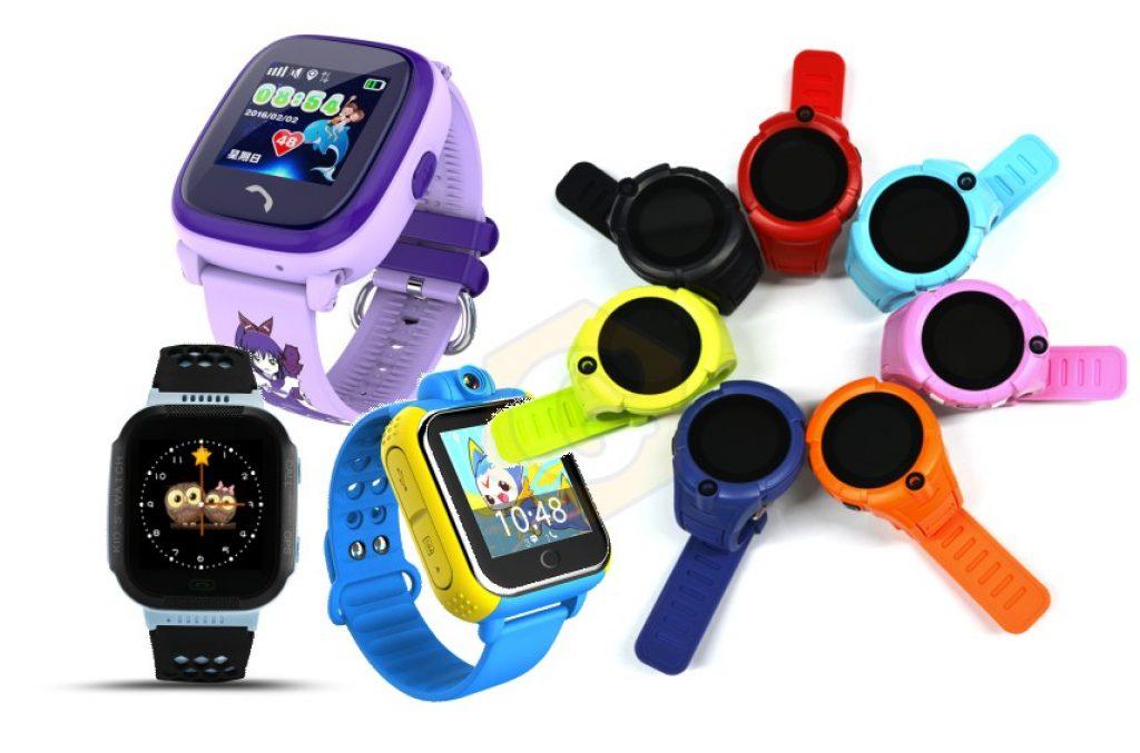 ТОП 7 – лучшие детские смарт часы с GPS трекером 2018 года  Обзор  8f1c6e93344