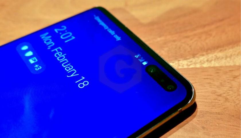 Samsung Galaxy S10, обзор, характеристики, спецификации, USB Type-C, Bixby, уровень защиты IP68, Dynamic AMOLED, Gorilla Glass, Exynos 9820, Snapdragon 855, Mali G76, Android Pie, One UI, NFC, флагман, смартфон