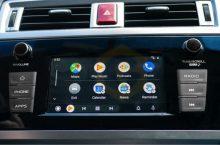 Это новый Android Auto
