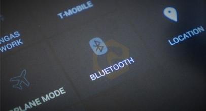 Коротка історія розвитку усім відомого Bluetooth