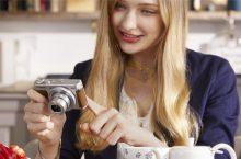 10 лучших фотоаппаратов с сенсорным экраном