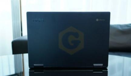 Новый Chromebook от Lenovo Yoga представлен на IFA 2018