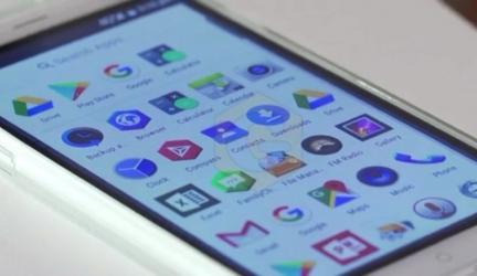 Испанская компания создала смартфон Escudo Web, который предназначен для детей