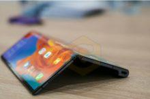 Huawei Mate X снова задерживается, Samsung теперь выигрывает гонку складных телефонов?