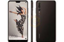 Компания Huawei создала новые обои для смартфонов серии P20