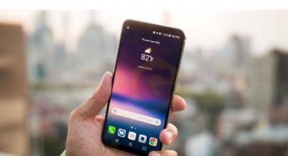 Як повідомляється, LG G7 ThinQ буде оснащенню кнопкою Google Assistant