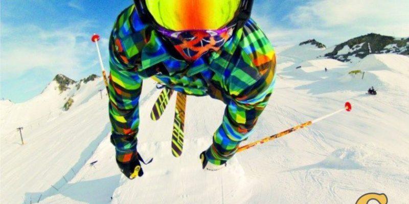 Некоторые полезные гаджеты во время горнолыжного отдыха
