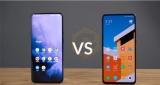 OnePlus 7 Pro Vs Xiaomi Redmi K20 Pro, кто круче?