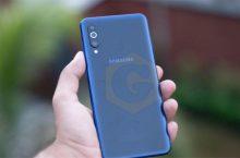 Новая технология графеновой батарейки от Samsung