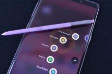 Samsung Galaxy Note 10: наши прогнозы и ожидания