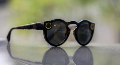 Snap планирует вскоре выпустить новую версию смарт-очков Spectacles