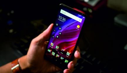 Стала відома дата запуску нового Xiaomi Mi Mix 2S