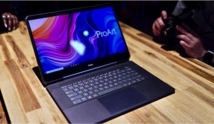 Лучшие ноутбуки, которые есть на выставке IFA 2019