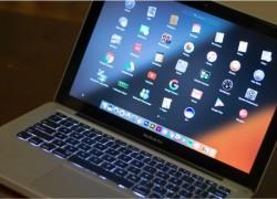 2 способа, как удалить программу на MacBook