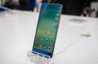 Небольшой коллапс с поставками Xiaomi Mi 6