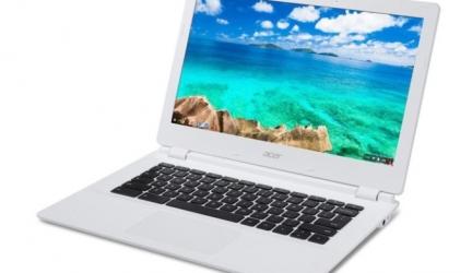 Acer Chromebook CB5 получит процессор Tegra K1 и 4 Гб оперативной памяти
