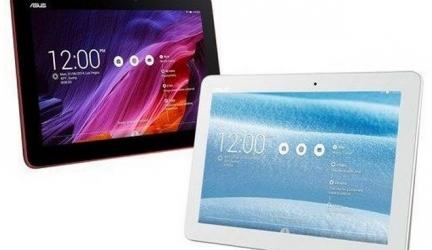 Состоялся анонс 10-дюймового планшета Asus MeMO Pad 10 (ME103k) за $199
