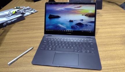 Основные плюсы ноутбука-трансформера ZenBook Flip S от Asus