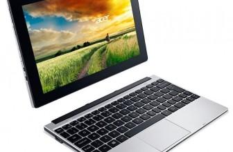Acer One S1001: планшет-нетбук на Windows 8.1 за $330