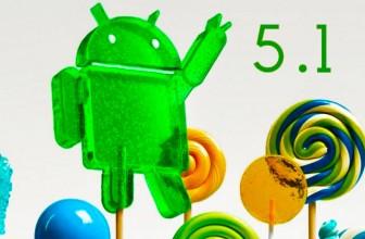Что нового в Android 5.1