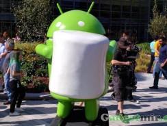 Android 6.0.1 Marshmallow уже на пути к Sony Xperia M4 Aqua и M5