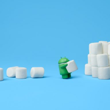 Какие смартфоны получат обновление до Android 6.0 Marshmallow?