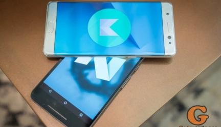 Samsung Galaxy Note 7 получит Android 7.0 Nougat через 2–3 месяца