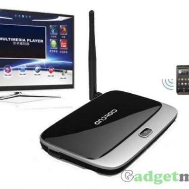 Android TV BOX Rk3188 сделает из любого телевизора – SmartTV
