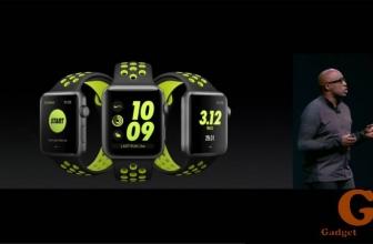 Смартчасы Apple Watch Nike+ появятся на полках магазинов 28 октября
