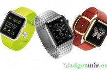 Apple Watch придет в апреле, официальное заявление Тим Кука