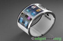Apple iWatch появиться на полках магазинов в следующем месяце [Слухи]