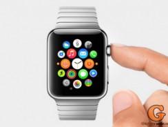 Apple запатентовала беспроводную зарядку для смартчасов