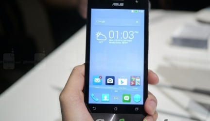 Asus грозится выпустить в ближайшее время ZenFone 5 LTE и ZenFone DIY